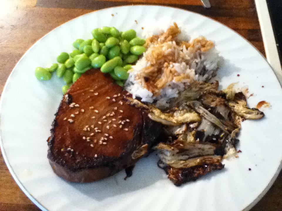 Soy Glazed Tuna Steaks-163501_10152706127985284_1301688351_n.jpg